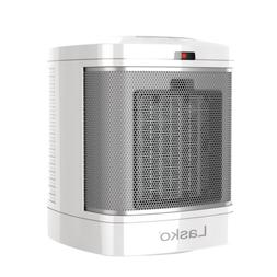 1,500-Watt Electric Ceramic Space Heater with ALCI Safety Pl
