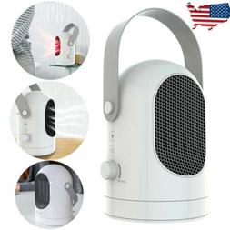 1000W Portable Air Heater Space House Office Winter Warmer F