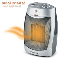 1500w 750w ceramic space heater indoor portable