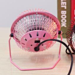 200W-300W Mini Portable Electric Heater Office Warmer Winter