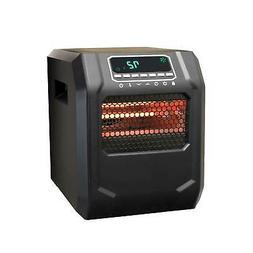 Lifesmart 4-Element Quartz Infrared Portable Electric Large
