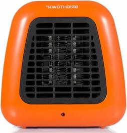 400-Watt Portable-Mini Heater Personal Ceramic Space Heater