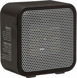 AmazonBasics 500-Watt Ceramic Small Space Personal Mini Heat