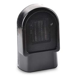 500W Personal Space Heater Mini Electric Desk Heater Fan Hea