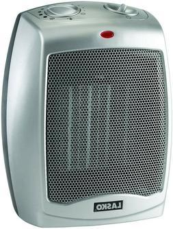 Lasko 754200 Ceramic Portable Space Heater with Adjustable T