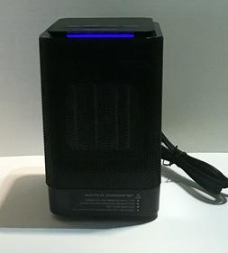 900W/650W Ceramic Space Heater /Fan w/Overheat & Tip-Over Pr