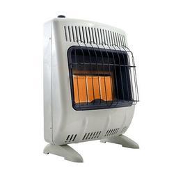 Mr. Heater Vent-Free 18,000 BTU Radiant Propane Heater, Mult