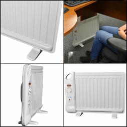 NewAir AH-400 Space Heater, White