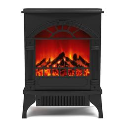 Regal Flame Apollo Electric Fireplace Free Standing Portable