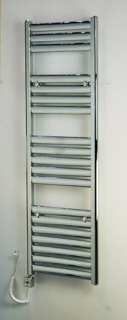Bathroom Towel Warmer & Space Heater Electric Wall Mount R76