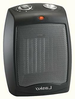 Best Lasko Personal Space Heater for Office Desk Small Mini