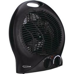 Brentwood Appliances H-F301BK Portable Electric Space Heater