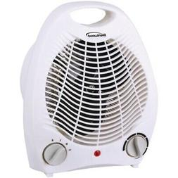 Brentwood Appliances H-F302W Portable Electric Space Heater