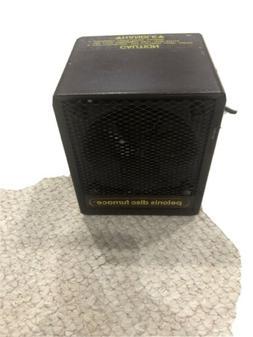 Pelonis Ceramic Disc Furnace Dual Control Space Heater 1500W
