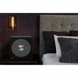 NewAir Ceramic Portable Space Heater & Remote Control - Blac