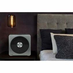 NewAir Ceramic Portable Space Heater & Remote Control - Silv