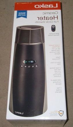 Lasko Ceramic Tower Space Heater #CT22360-Full Circle Warmth