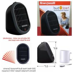 Honeywell Ceremic Portable Heater For Home, Office or Travel