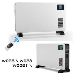 Convector Heater Portable Space Heater Electric Energy Effic