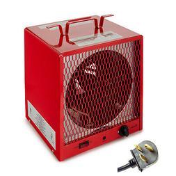 Dr. Infrared Heater 240 Volt 5600 Watt Garage Workshop Porta