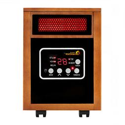 Dr. Infrared Heater DR-968 1500-watt Portable Space Heater I