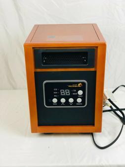 Dr Infrared Heater Portable Space 1500-Watt