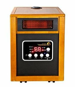 Dr Infrared Heater Portable Space Heater with Humidifier 150