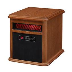 Duraflame Portable Electric Fireplace Heating Stove Space He