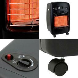 Dyna-Glo Propane Gas Portable Cabinet Space Heater 18K BTU I