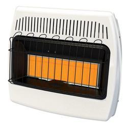Dyna-Glo Space Heater 30,000 BTU Infrared Unvented Liquid Pr