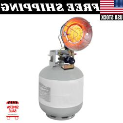 Dyna-Glo TT15CDGP 15,000 LP Portable Indoor Space Tank-top H