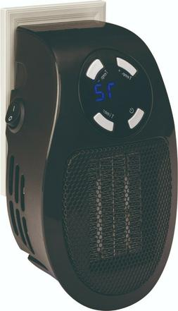 Soleil Electric Mini Ceramic Portable Personal Space Heater