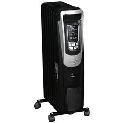 NewAir Electric Oil-filled Radiator Space Heater AH-450B NEW