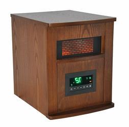 Electric Room Heater Basement Garage Living Room Infrared Sp