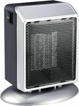 Electric Space Heater 900W Garage Forced Air Fan Portable Ut