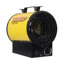 Dura Heat EUH5000 Forced Air Heater, 17000 BTU