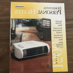 Fan Forced Convection Personal Space Heater 750/1500 Watts b