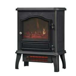 Electric Stove Chimney Free Infrared Quartz Electric Space H
