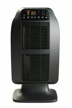 Honeywell HCE845B Heat Genius Ceramic Space Heater - Black