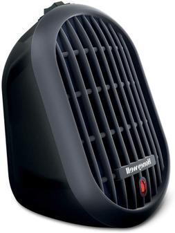 Heat Bud Ceramic Heater Black Energy Savings Home Efficient