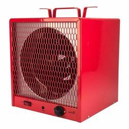 Heater 240 Volt 5600 Watt Garage Workshop Portable Space Hea