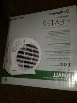 Heater with fan 1500 watts winter heater fan-forced Intertek
