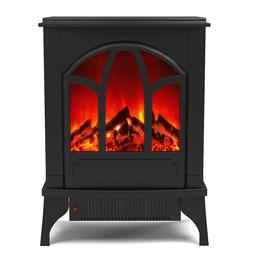 Regal Flame Juno Electric Fireplace Free Standing Portable S