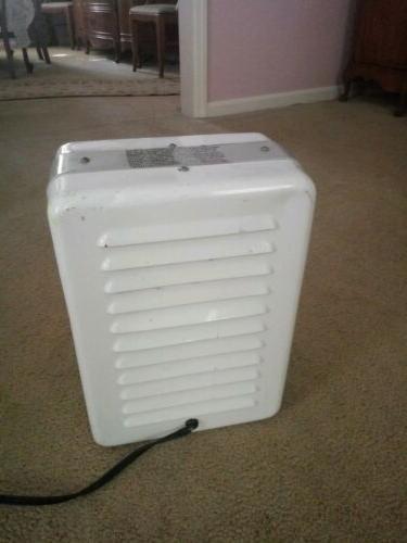 Fahrenheat V Heater 1500w Speed