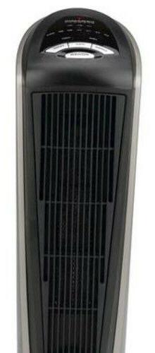1500W Oscillating Ceramic Tower Space Heater