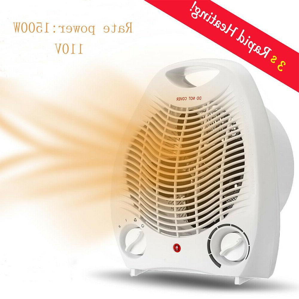 1500W Heater Settings Forced