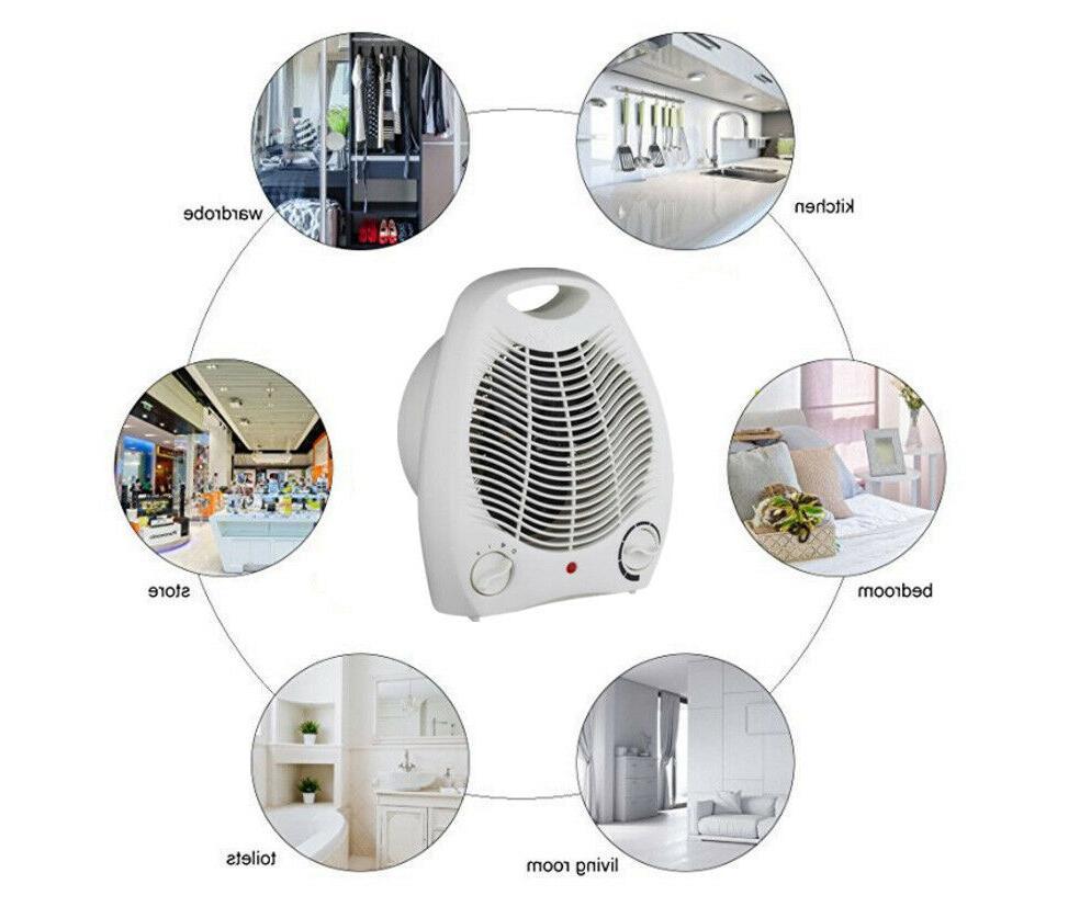1500W Heater 3 Forced