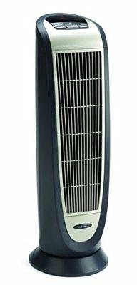 5160 space heater ceramic electric gray silver