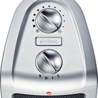 Lasko Portable Electric 1500W Room Tower Space