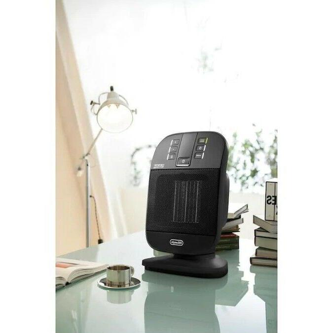 Ceramic Space Heater 1500-Watt